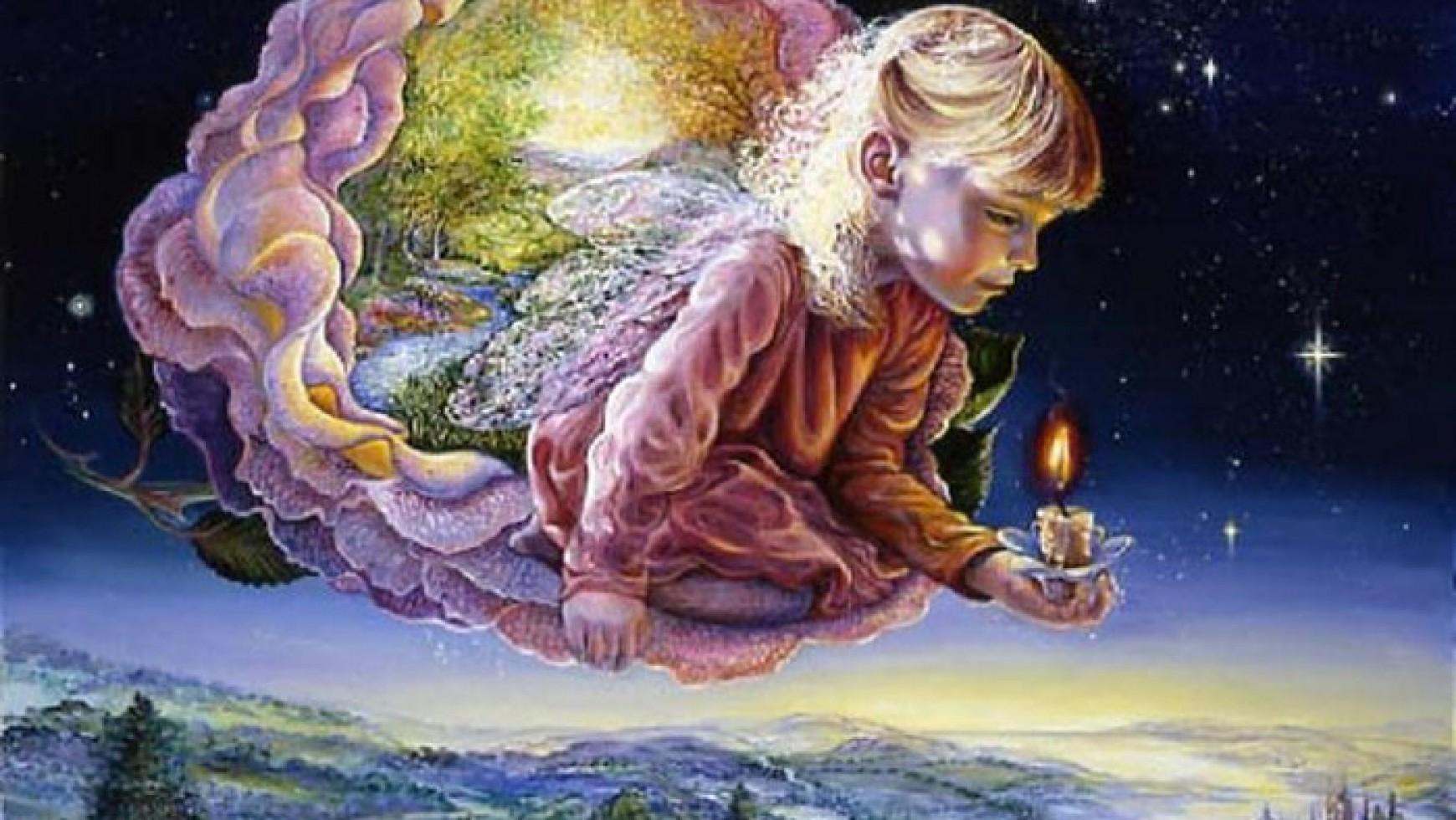 Kinderen van het Licht