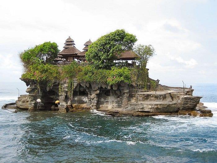 Aardeheling Bali