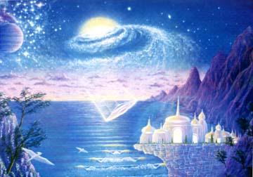 De Witte Tempel 13   Het Kristallen Voertuig
