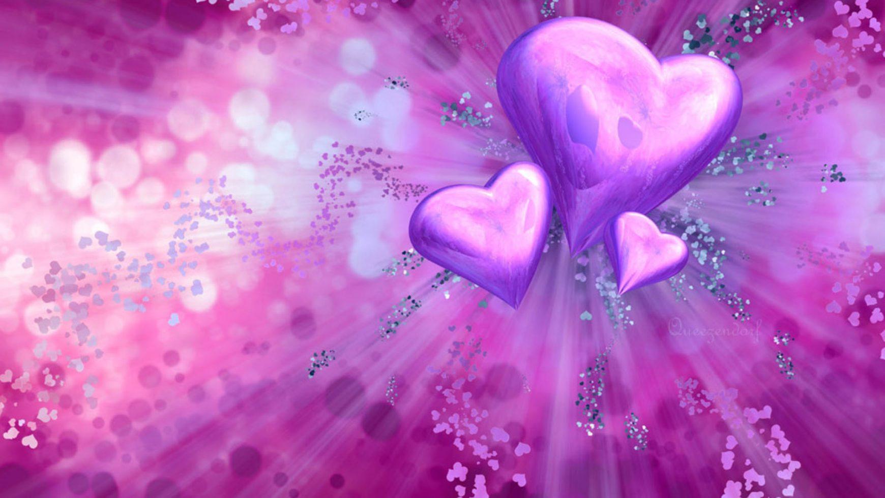 De Witte Tempel 15 | Het heilig hart van de ware liefde