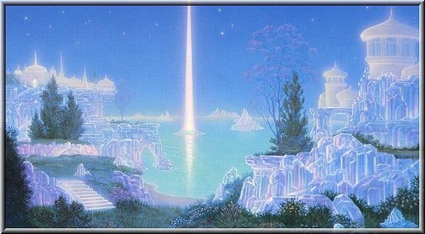 De Witte Tempel 2 | Tempelrituelen