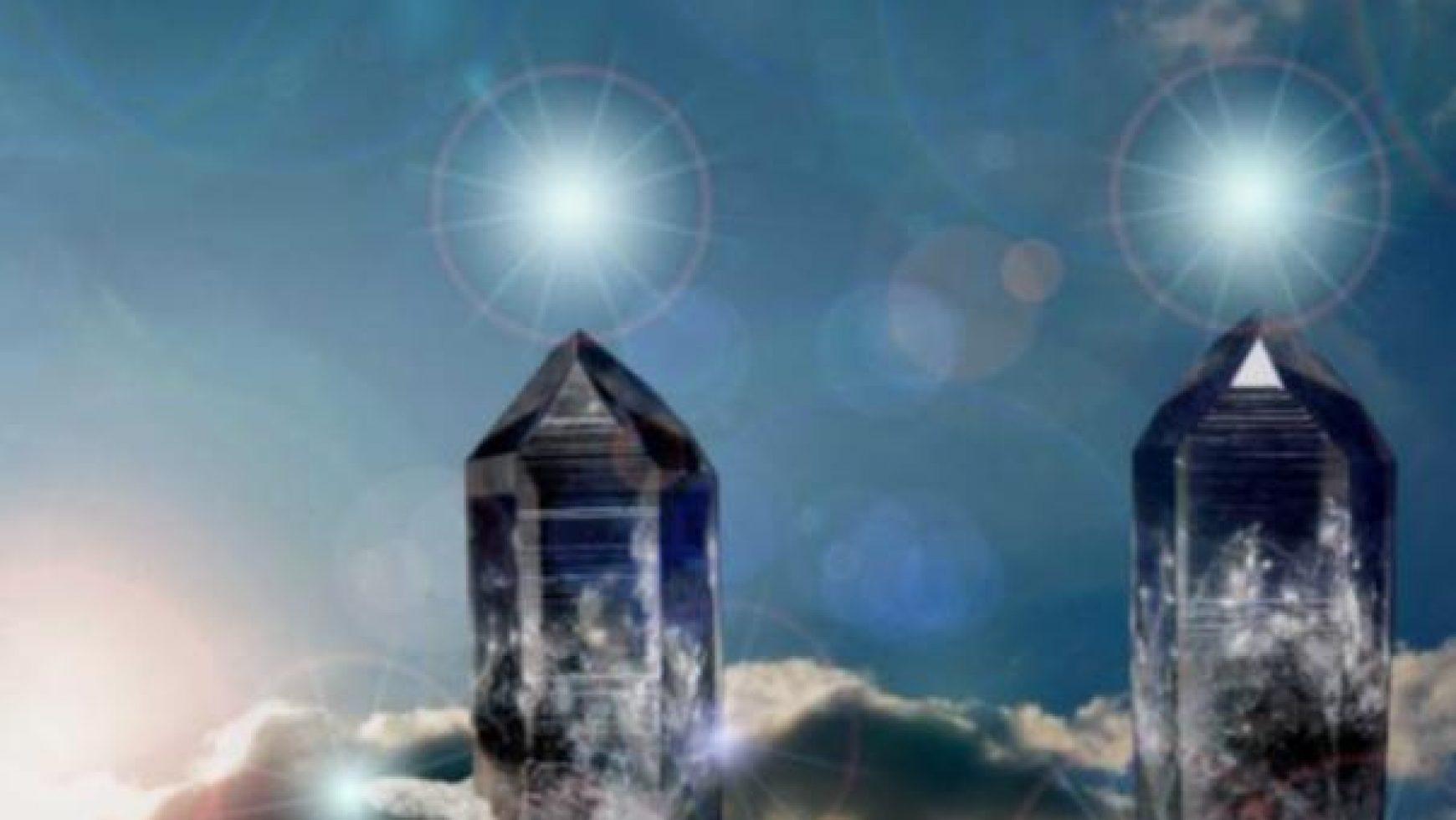 Zwarte Kristallen en hun werking