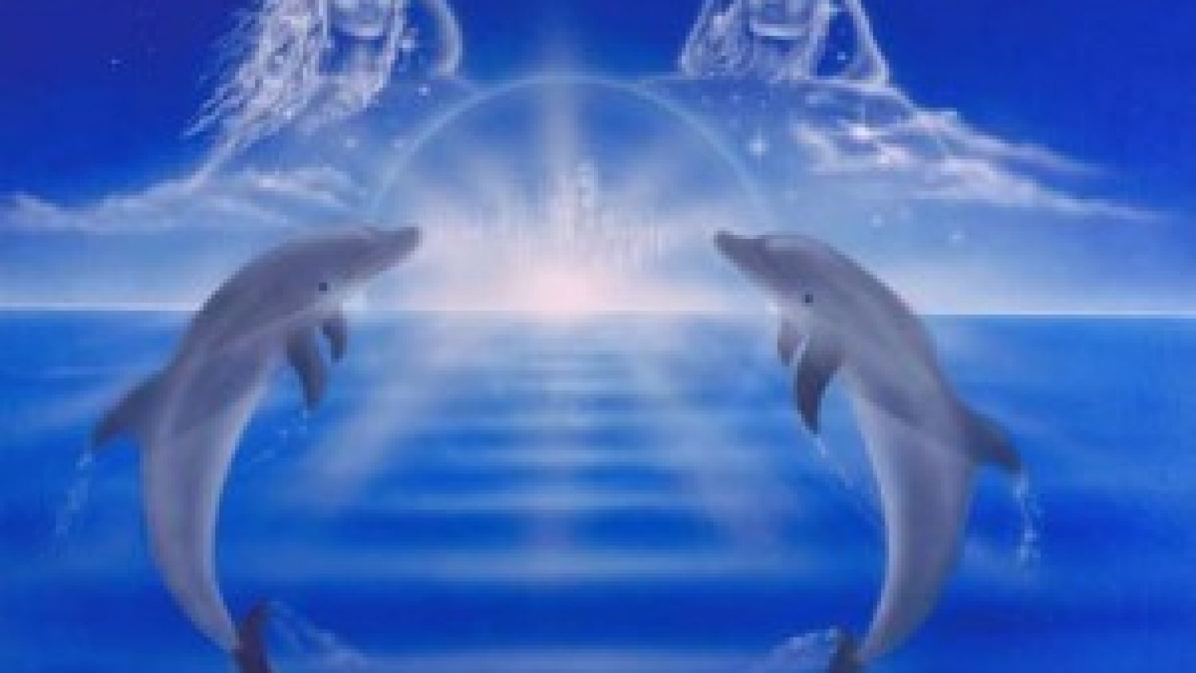 De Dolfijnentempel