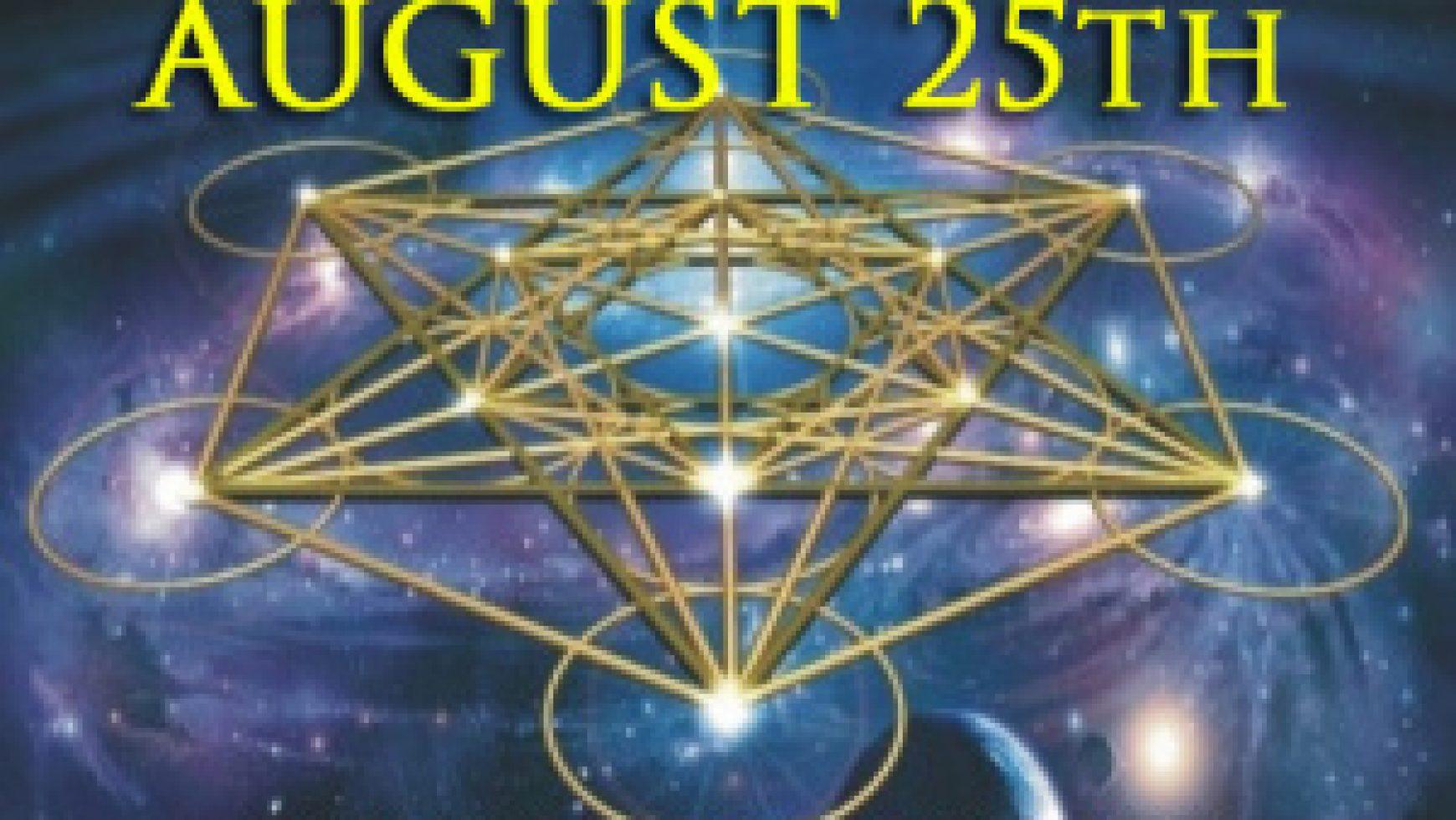 24, 25, 26 augustus