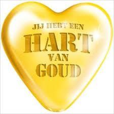 Gouden harten