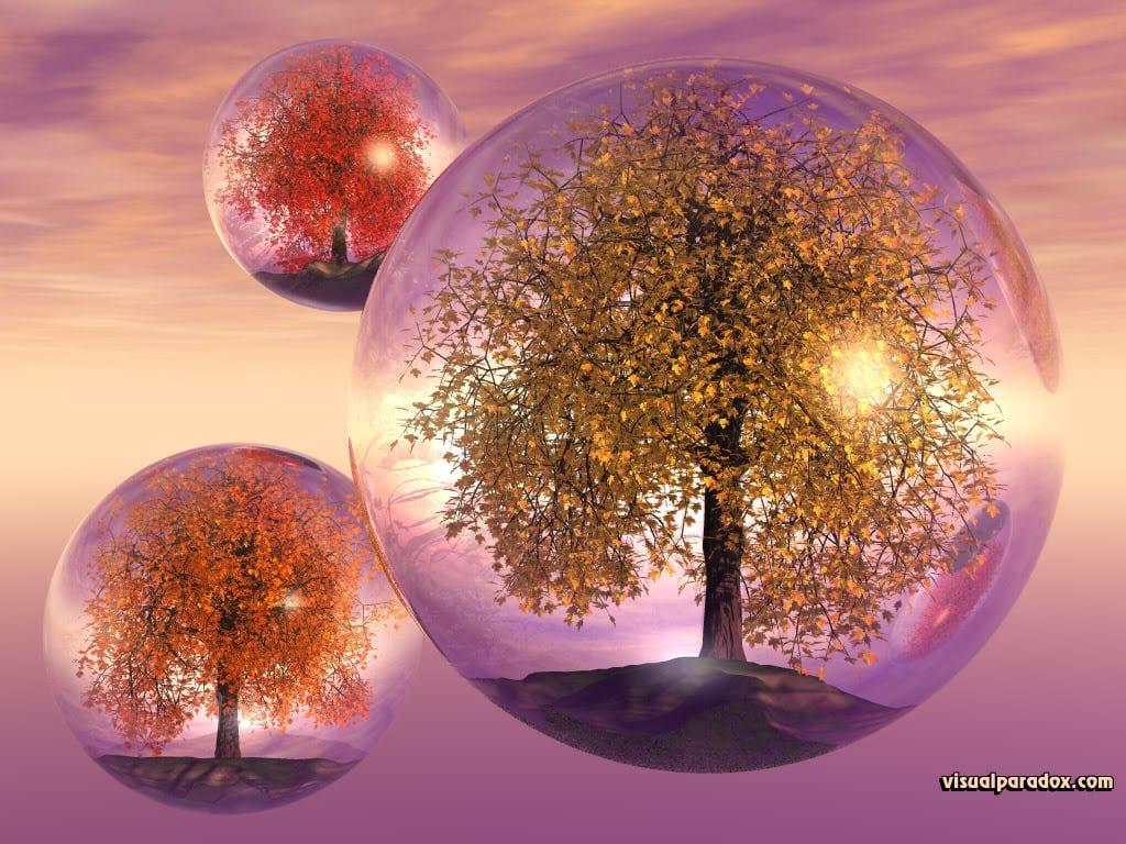 De Gouden Bomen van Jeruzalem