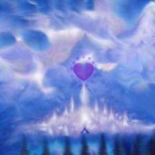 De Sterrentempel van de hemelse vrede