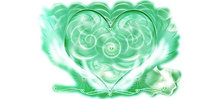Het smaragden hart