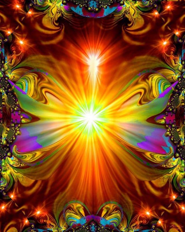 Het groeiende licht