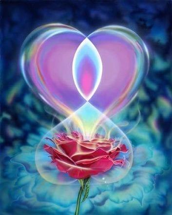 Het hart van Venus