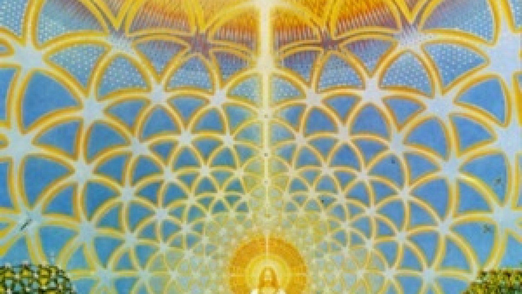 De twaalf volkeren van de zonnewijzer