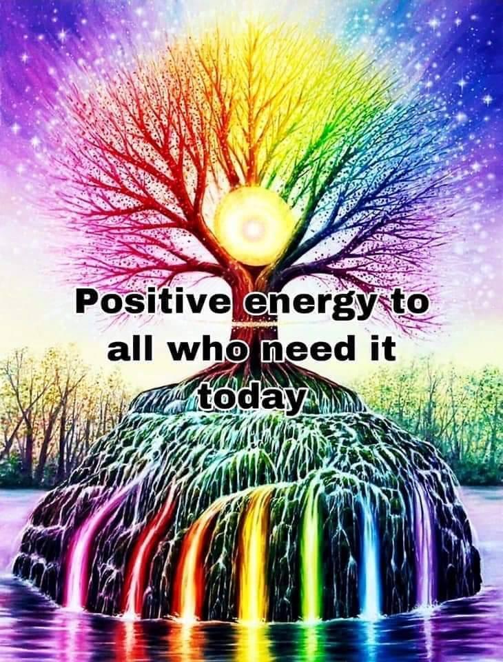 Positive Energy.